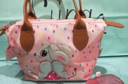 Bolso o neceser de The House of mouse.