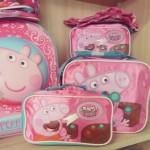 Complementos para las más peques de Peppa Pig