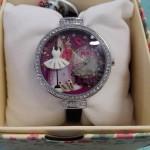 Reloj Miniworld fashion and music.